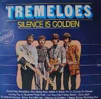 Cover The Tremeloes - Silence Is Golden [1975]